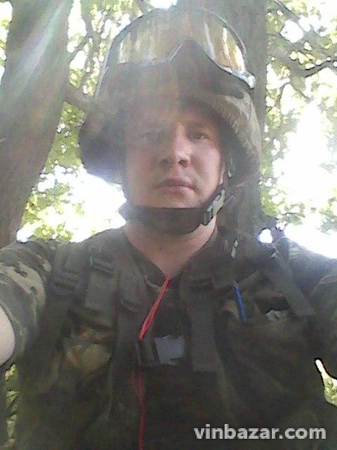 У зоні ООС загинув загинув 23-річний боєць з Вінниччини. Бронегрупа потрапила в засідку (Фото)
