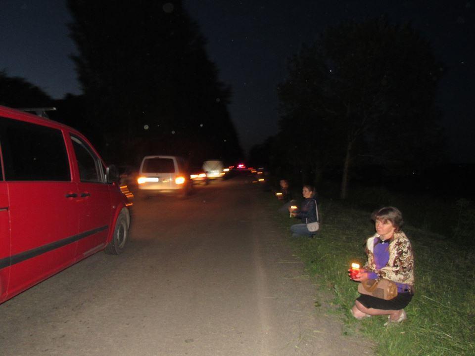 На Вінниччині попрощалися з молодим бійцем, який отримав смертельні поранення біля Горлівки (Фото)