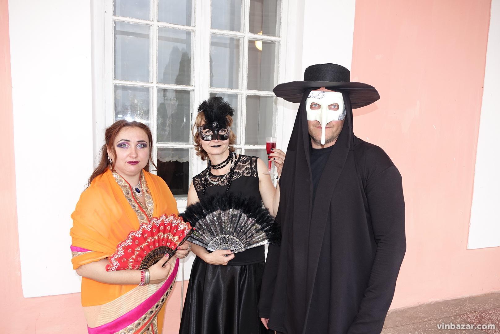 У Тульчині відкрили другий оперний фестиваль Operafest-Tulchyn 2018 (Фото)