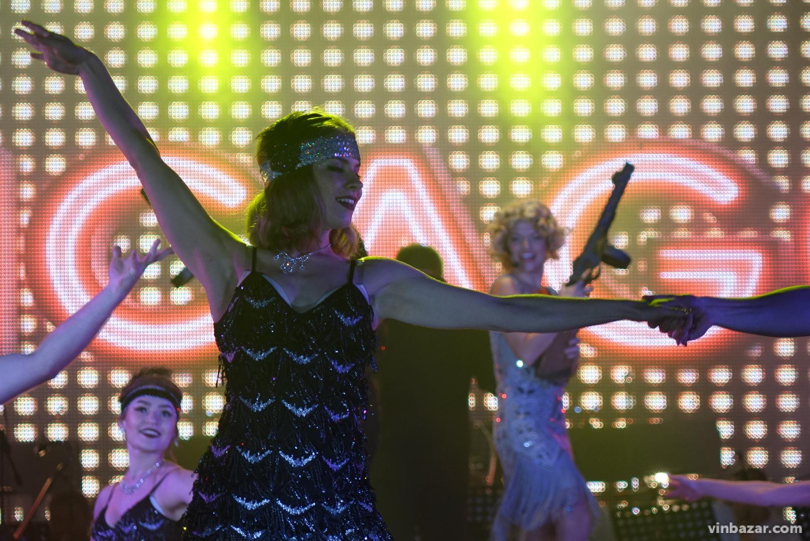 Operafest-Tulchyn 2018 завершили мюзиклом «Чикаго», феєрверком та аншлагом (Фото)