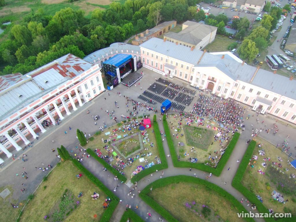 Operafest-Tulchyn 2018 - багато аплодисментів та трішки критики (Фото+Відео)