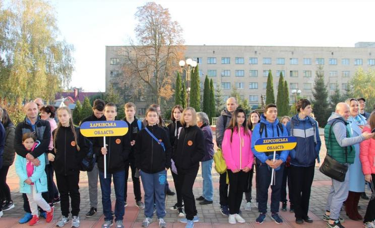 На Вінниччині стартував чемпіонат України з кульової стрільби