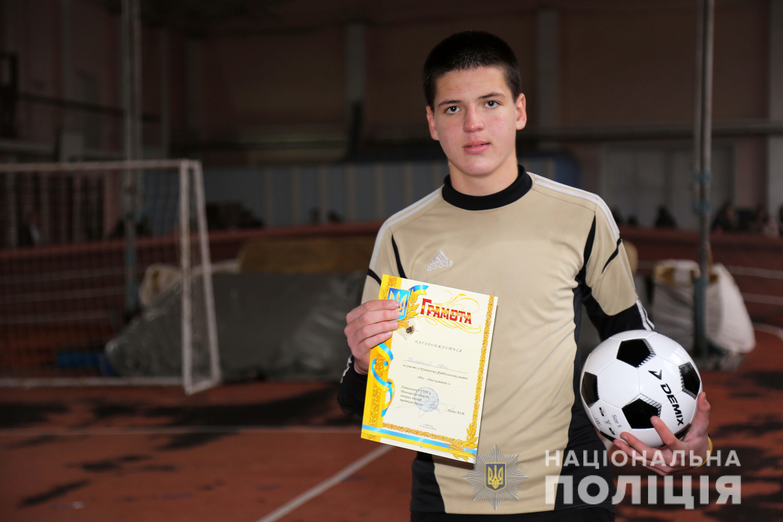 Вінниччина долучилася до Всеукраїнського футбольного флешмобу (Фото)