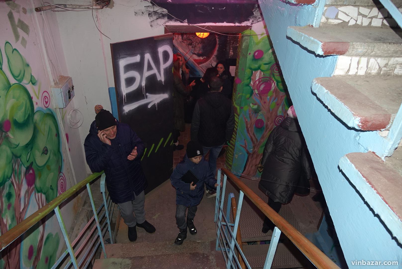 Гогольфест у Вінниці: сучасне мистецтво захопило завод
