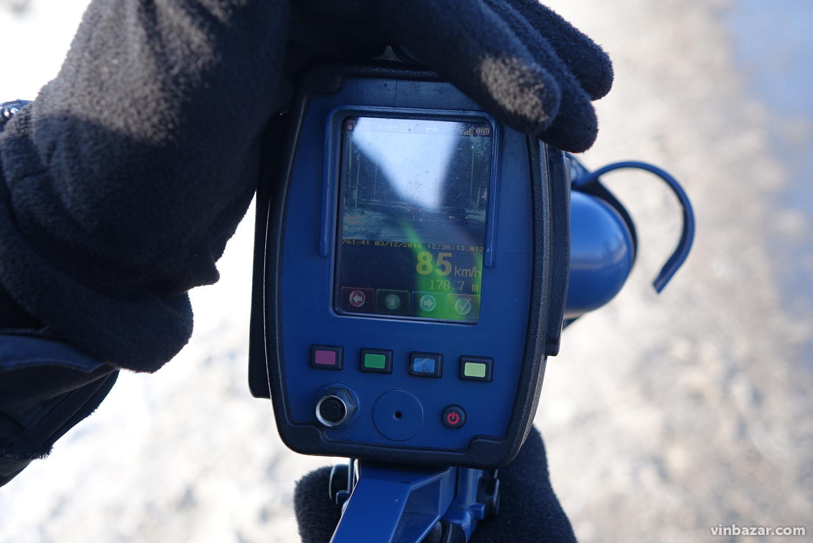 На Вінниччині почали використовувати радар