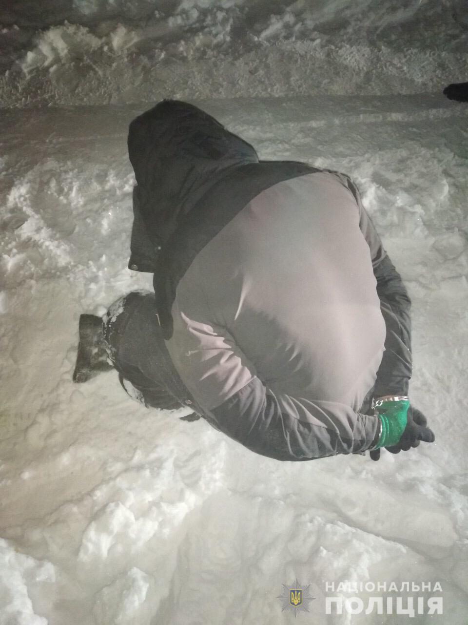 На Вінниччині двоє чоловіків вчинили зухвалий напад на підприємця (Фото)