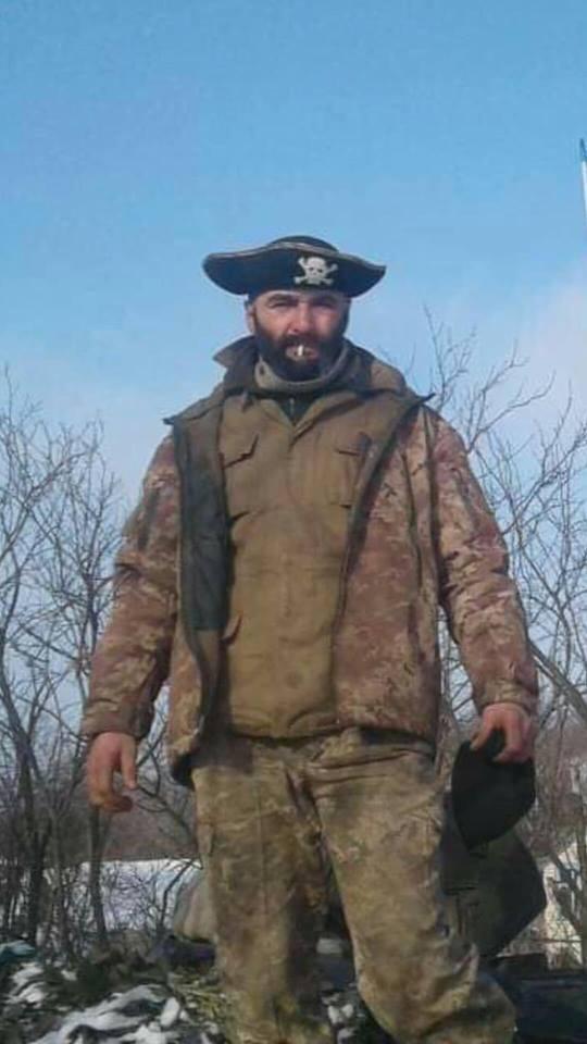 На Донбасі загинув боєць з Жмеринського району (Фото)
