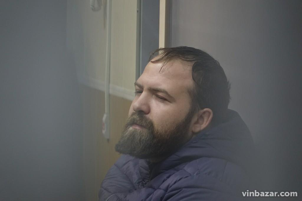 Подробиці резонансного вбивства сім'ї у Вінниці, які озвучили під час суду (Відео+Фото)