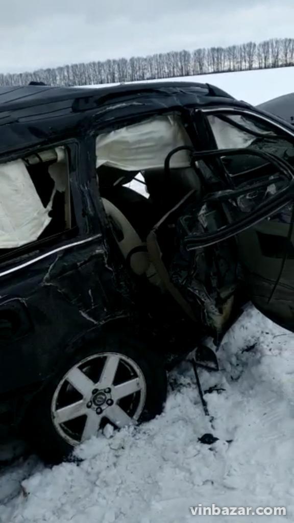 Біля Десни сталася ДТП за участю трьох авто. Є загиблі (Фото)