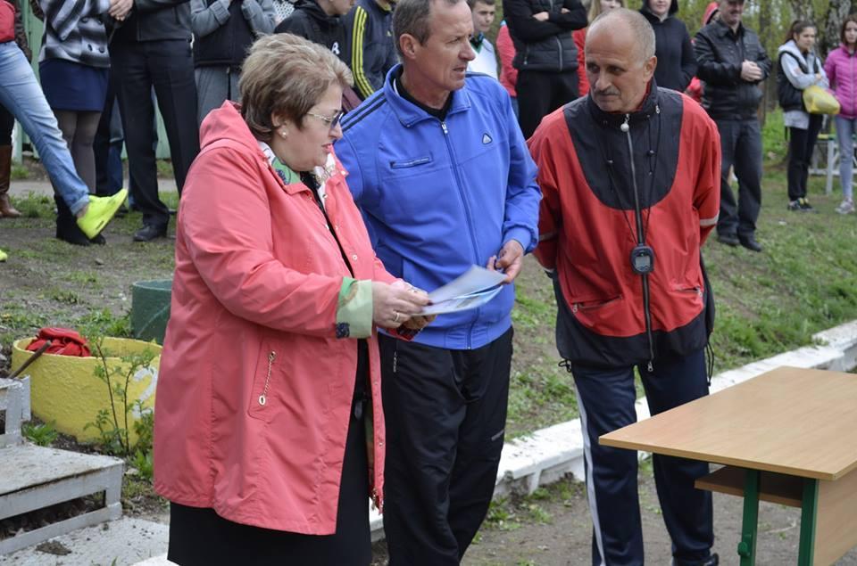 У Вінниці на робочому місці помер викладач училища (Фото)
