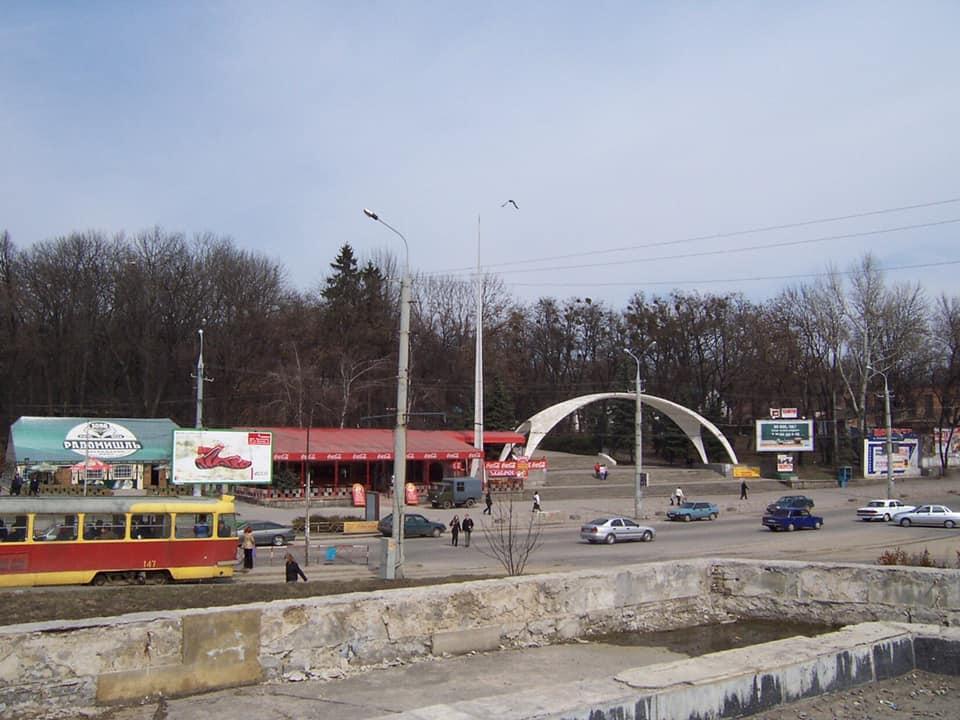 Машина часу: Вінниця на знімках 2003 року (Фото)