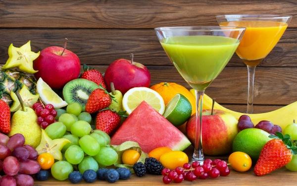 витамины для семьи