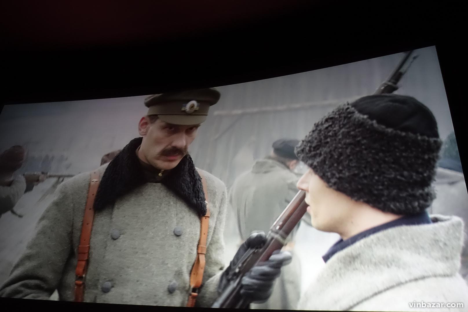 У Вінниці презентували фільм