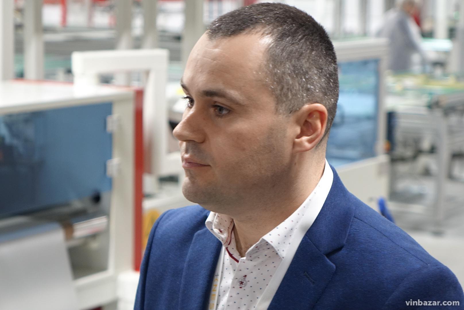 У Вінниці відкрили новий завод із виготовлення сонячних панелей (Фото+Відео)