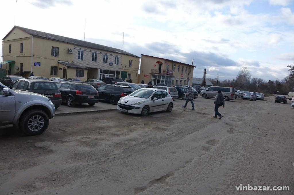 На Вінницькій митниці відсутній ажіотаж в останні дні легалізації євроблях (Фото)