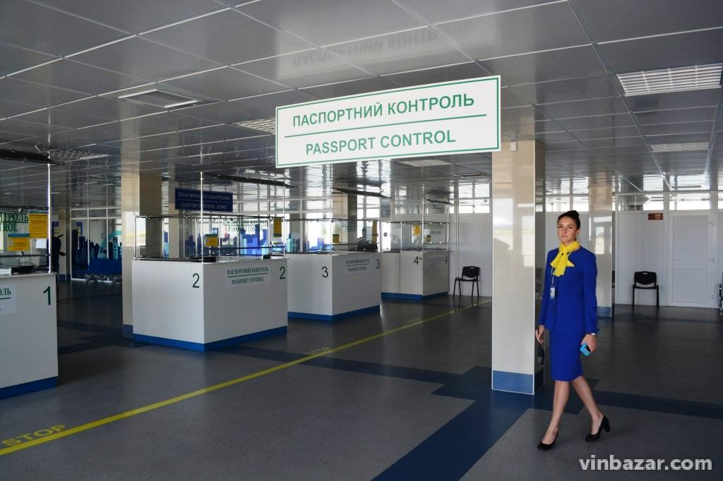 Цьогоріч розпочнуть реконструкцію аеропорту в Гавришівці. Вартість проекту - 2,2 мільярди гривень (Фото)