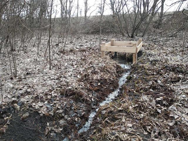 На Вінниччині провели акцію з розчищення джерела (Фото)