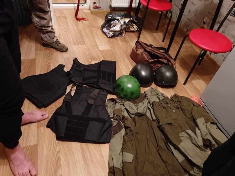 Оприлюднили дані третього розбійника, який причетний до нападу на сім'ю у Шаргородському районі (Фото)