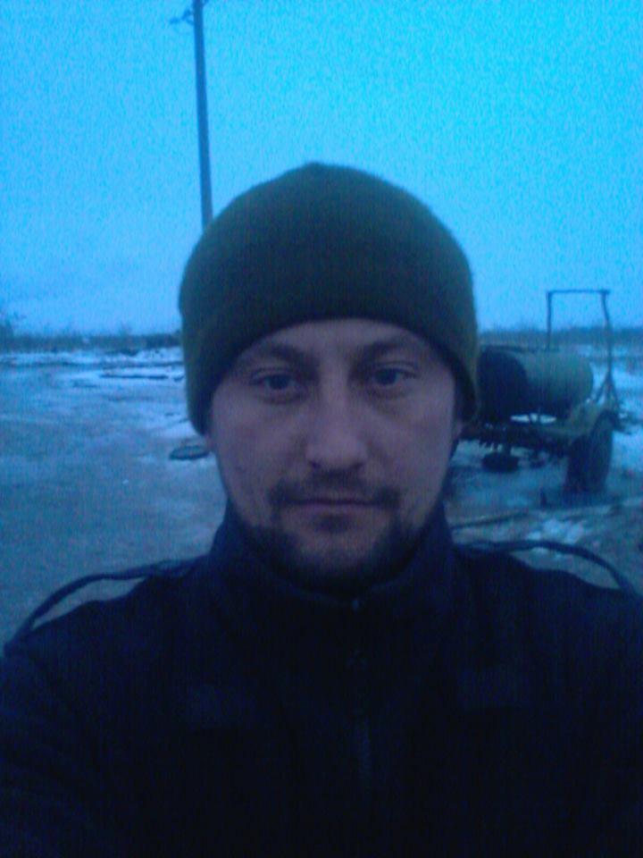 На Винниччине простились с погибшим в зоне боевых действий бойцом (Фото), фото-7