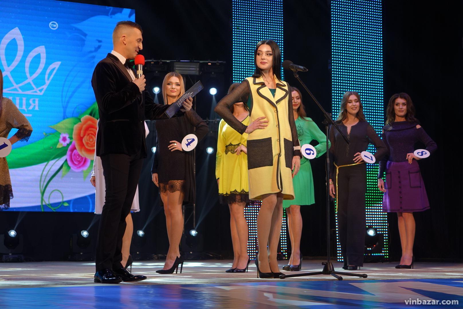 """Стало известно имя победительницы конкурса """"Мисс Винница"""" (фото), фото-28"""