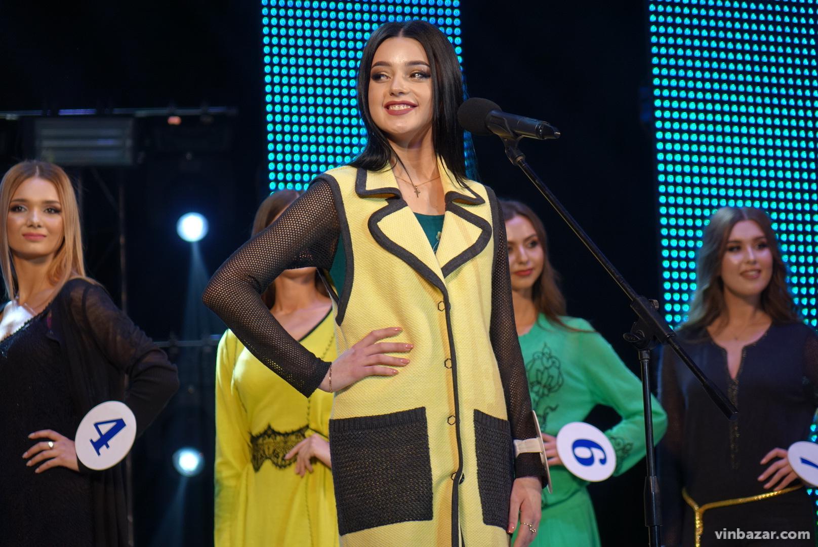"""Стало известно имя победительницы конкурса """"Мисс Винница"""" (фото), фото-26"""