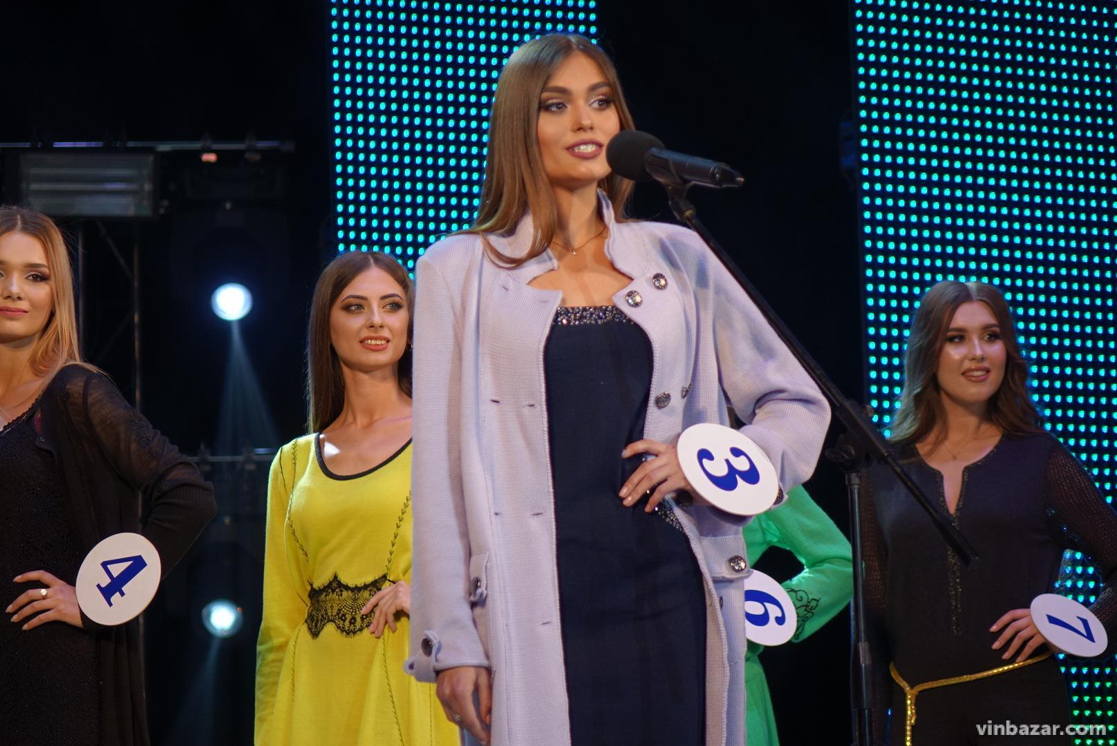 """Стало известно имя победительницы конкурса """"Мисс Винница"""" (фото), фото-24"""