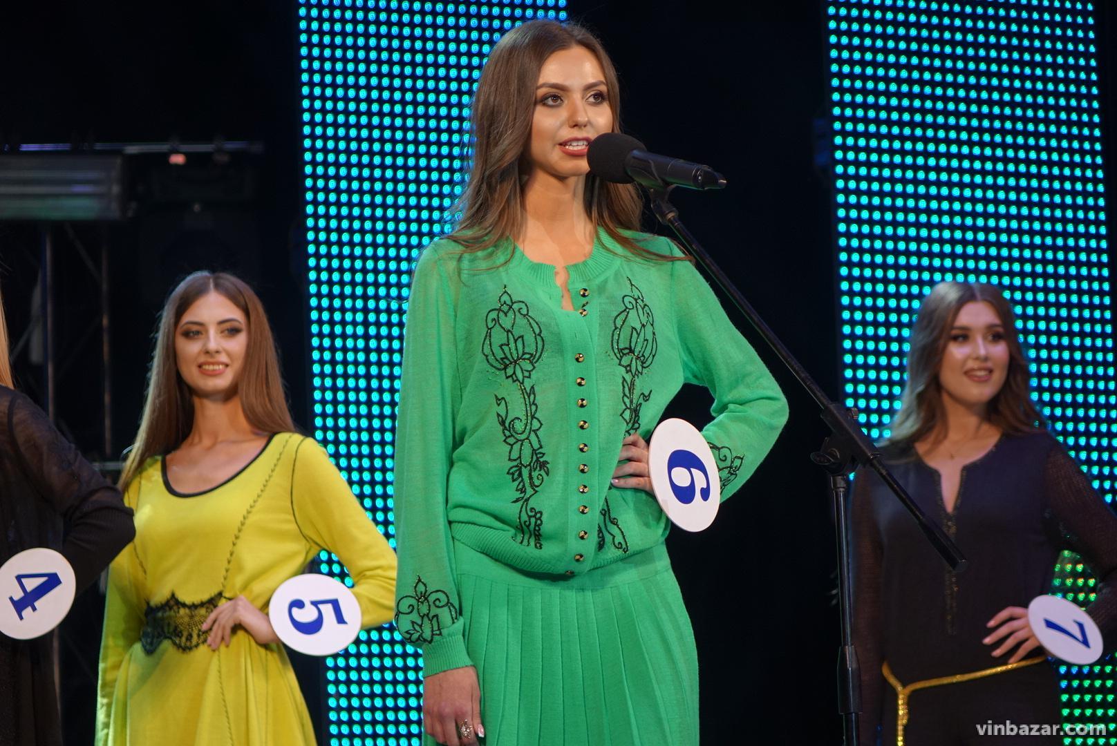 """Стало известно имя победительницы конкурса """"Мисс Винница"""" (фото), фото-20"""