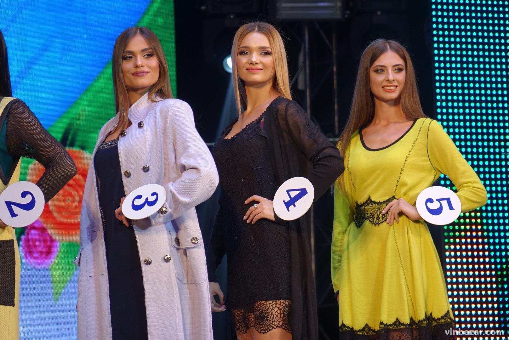 """Стало известно имя победительницы конкурса """"Мисс Винница"""" (фото), фото-19"""