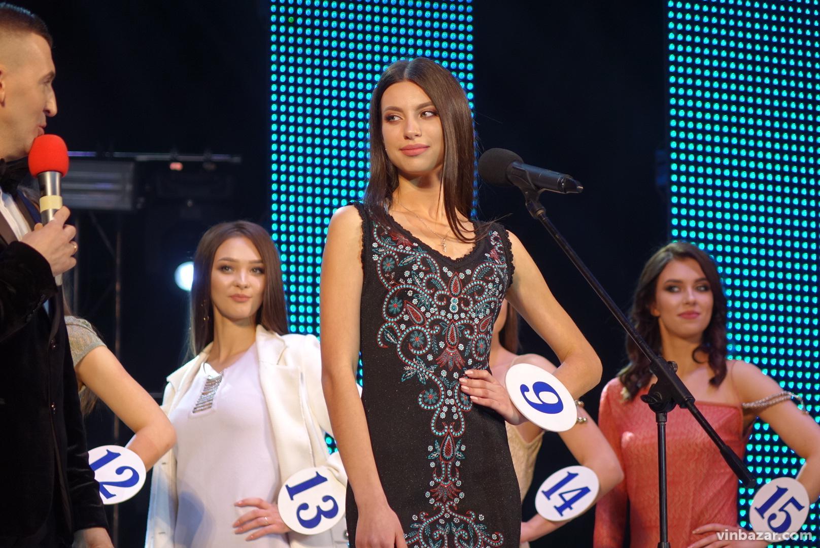 """Стало известно имя победительницы конкурса """"Мисс Винница"""" (фото), фото-15"""