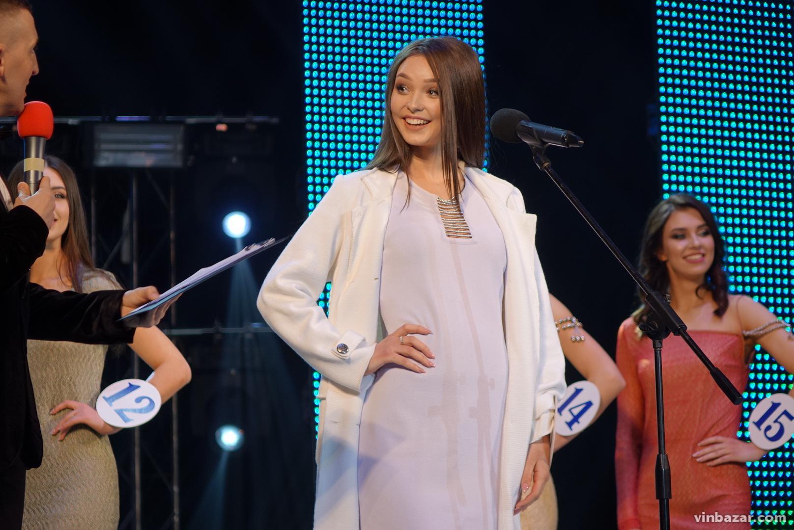 """Стало известно имя победительницы конкурса """"Мисс Винница"""" (фото), фото-7"""