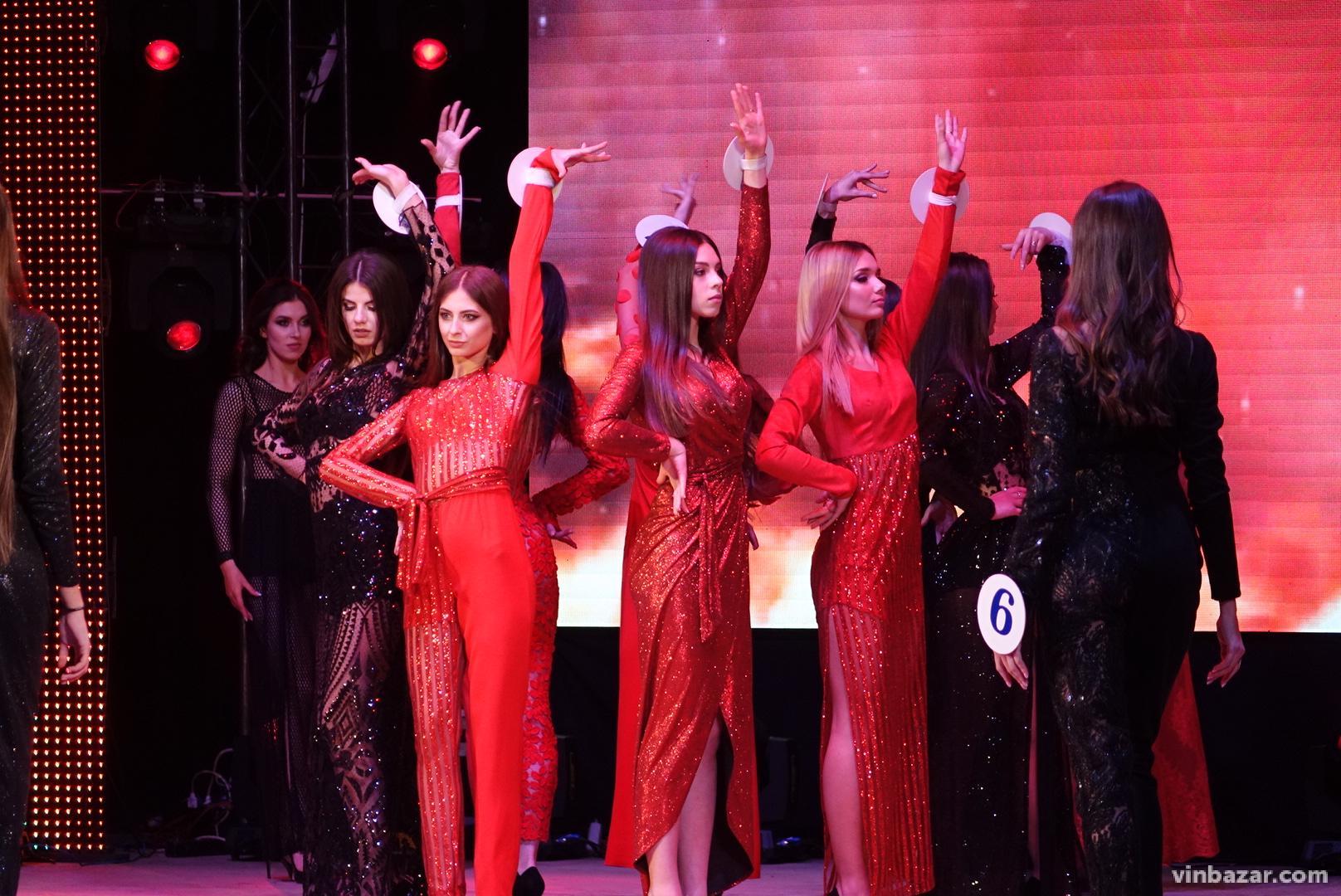 """Стало известно имя победительницы конкурса """"Мисс Винница"""" (фото), фото-6"""