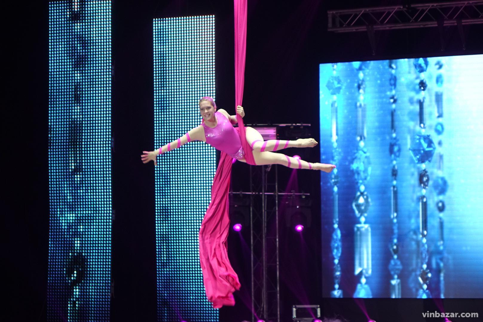 """Стало известно имя победительницы конкурса """"Мисс Винница"""" (фото), фото-42"""