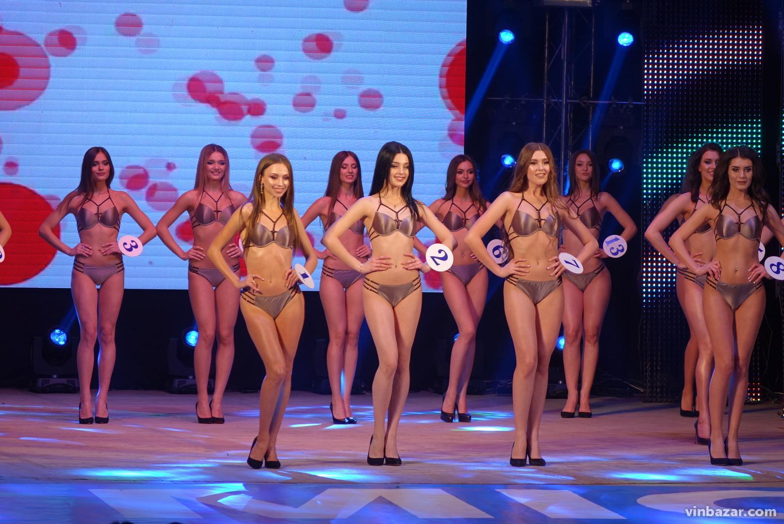 """Стало известно имя победительницы конкурса """"Мисс Винница"""" (фото), фото-49"""