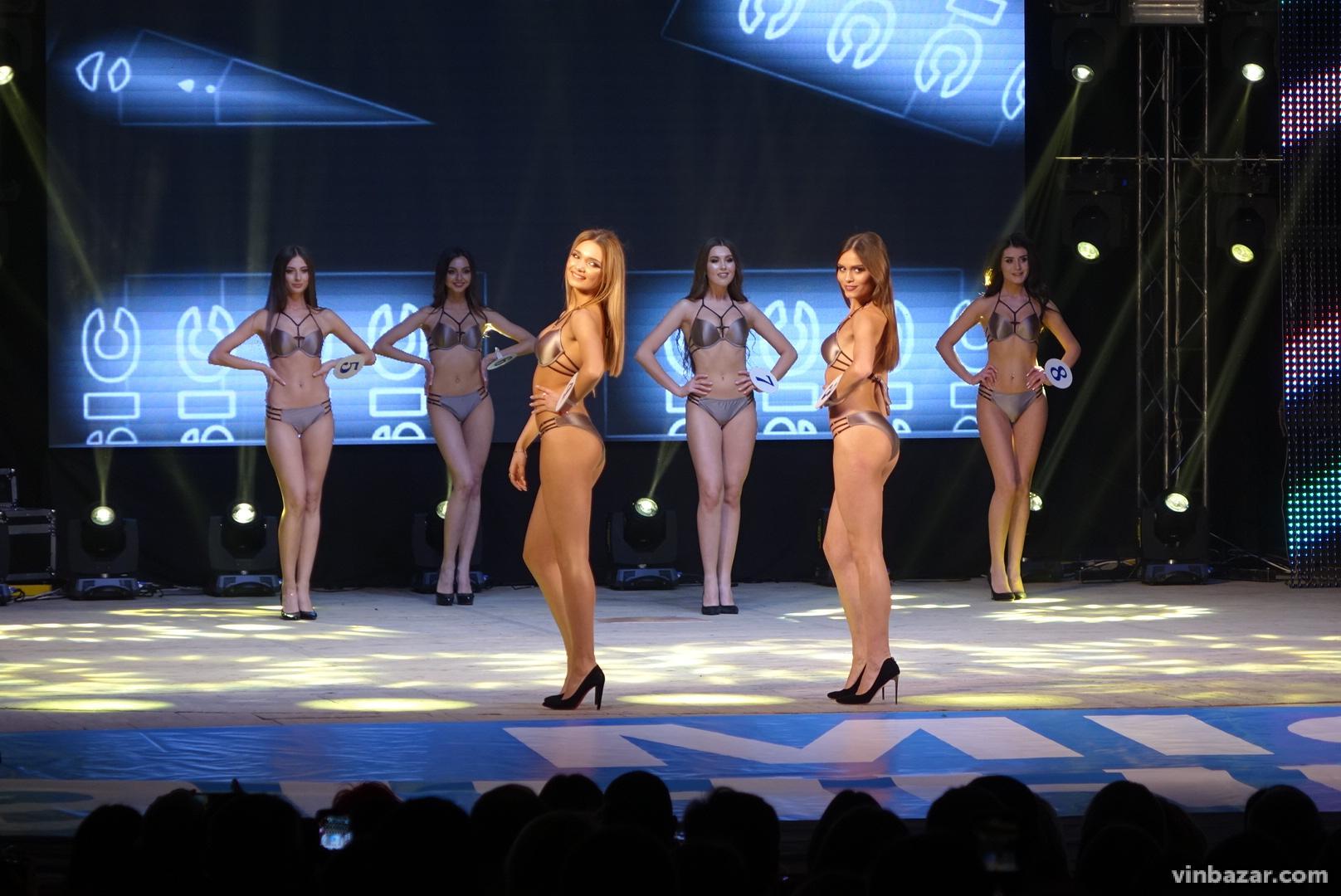 """Стало известно имя победительницы конкурса """"Мисс Винница"""" (фото), фото-44"""