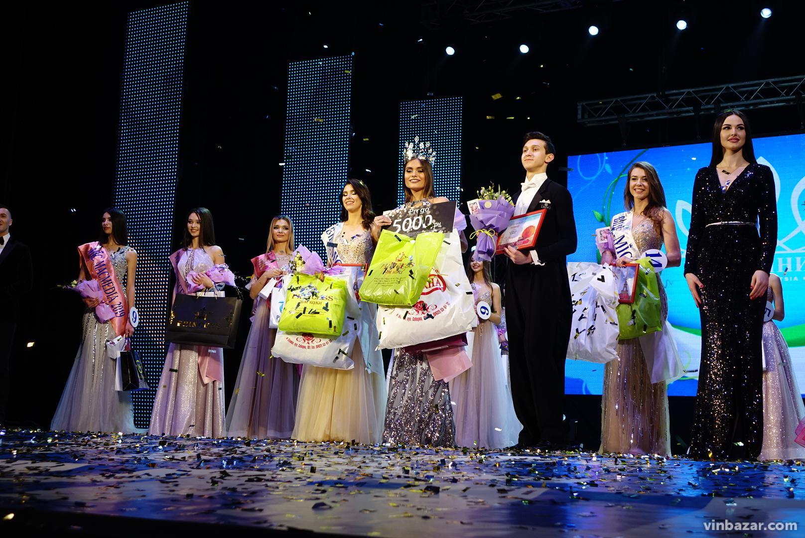 """Стало известно имя победительницы конкурса """"Мисс Винница"""" (фото), фото-67"""