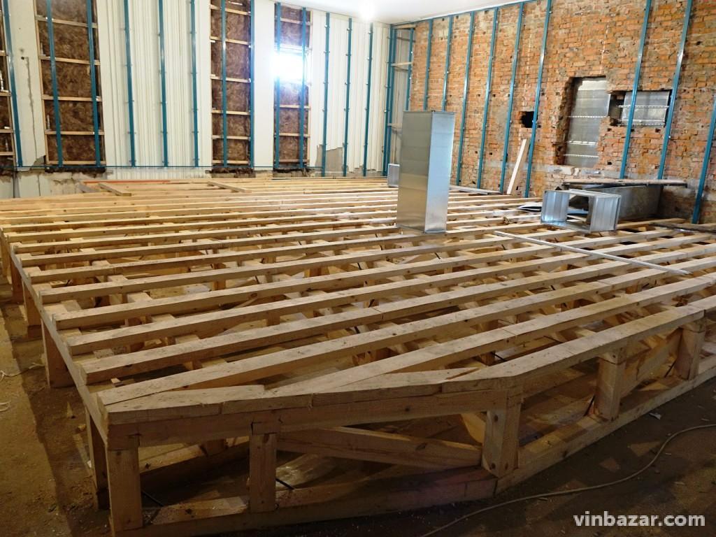 У Вінниці ляльковий театр переїжджає в Книжку замість нової будівлі, яку для нього зводили (Фото+Відео)