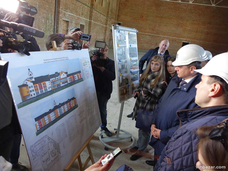 Нова школа на Поділлі відкриє двері у 2020 навчальному році (Фото)