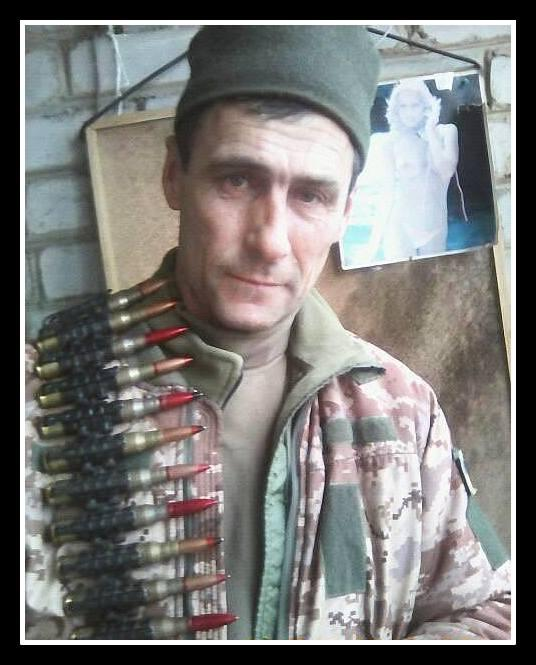 В зоні ООС загинув боєць з Вінниччини