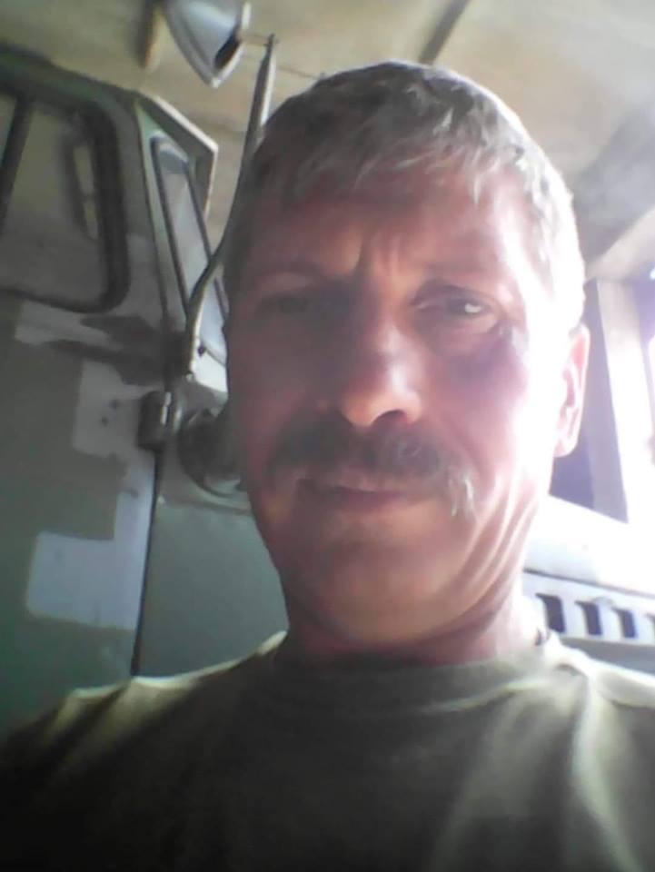 У зоні ООС загинув боєць з Вінниччини (Фото)
