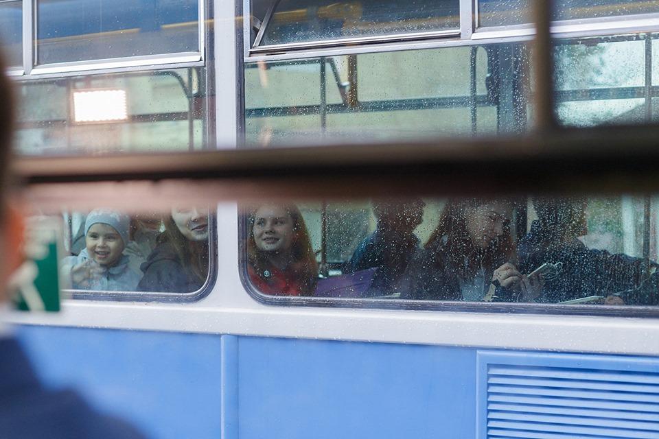У Вінниці вийшов на маршрут перший тролейбус власного виробництва (Фото)