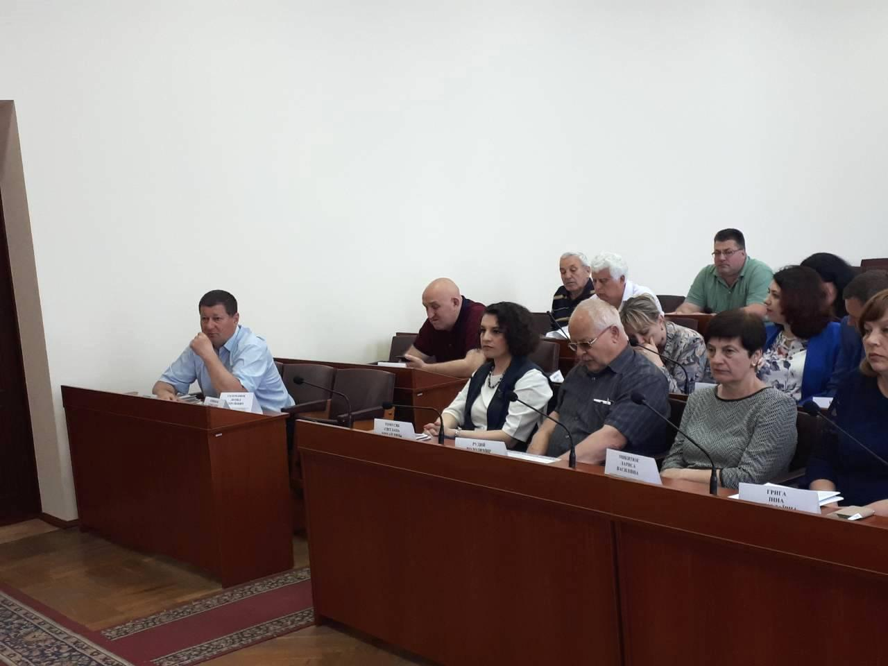 На Вінниччині відбулось тренування з органами управління цивільного захисту (Фото)
