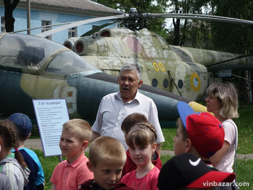 Музей Повітряних Сил: як відвідати найзакритішу експозицію Вінниці (Фото)