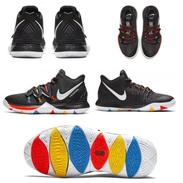 Бренд Nike выпустит кроссовки в стиле сериала