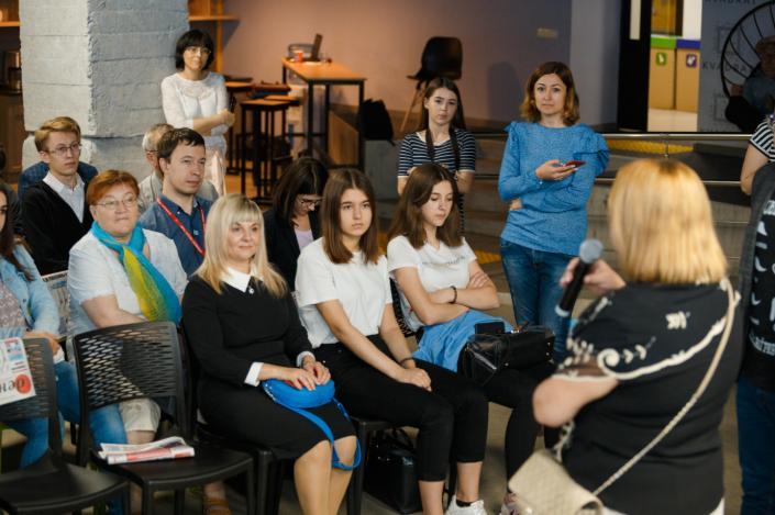 У Вінниці презентували книгу про гетьмана Павла Скоропадського (Фото)