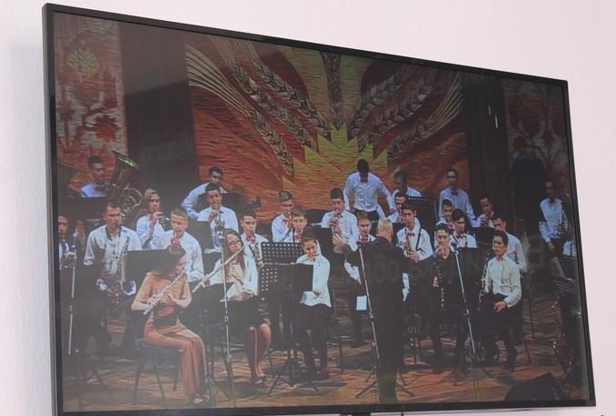 На Вінниччині планують провести Міжнародний конкурс духової музики «Vin Venti»