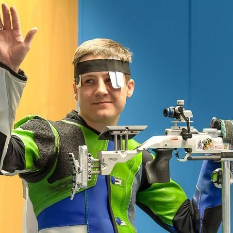 Вінничанин здобув ліцензію на Олімпійські ігри у Токіо