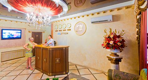 гостевой дом в Харькове