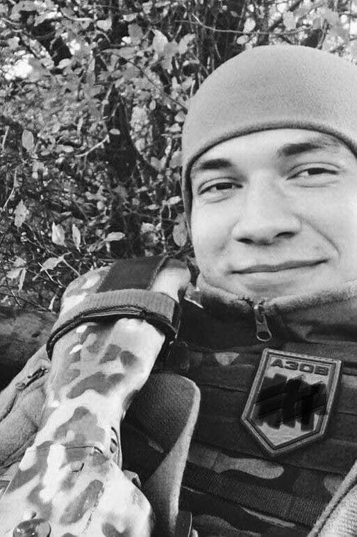У зоні ООС загинув 23-річний військовий з Вінниччини (Фото)