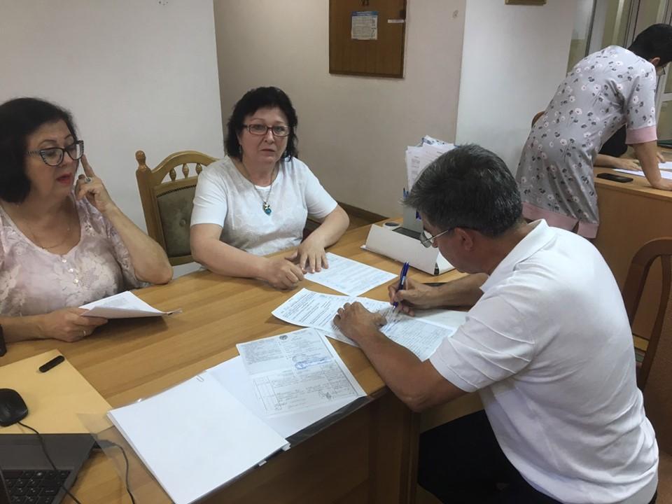 ЦВК зареєструвала перших кандидатів у депутати від Вінниччини