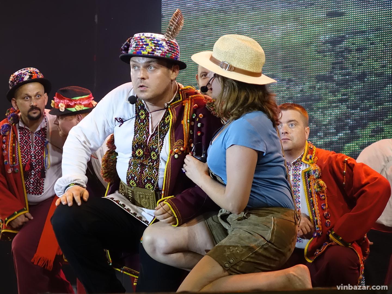 На Вінниччині розпочався фестиваль оперної музики Operafest-Tulchyn 2019 (Фото)